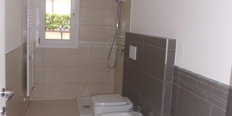 Ampio appartamento Cervia centro bagno
