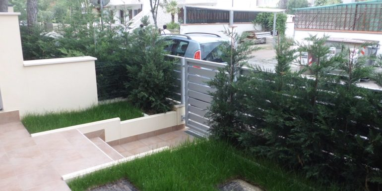 Ampio appartamento Cervia centro ingresso