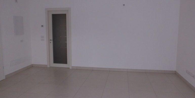 Ampio appartamento Cervia centro soggiorno
