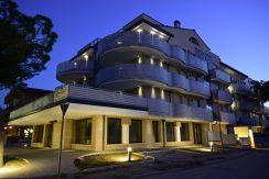 Ampio appartamento nuovo in vendita a Cervia