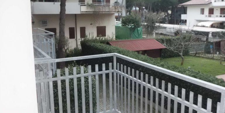 Monolocale  a Pinarella