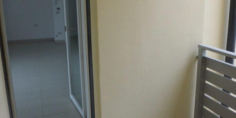 Signorile appartamento Cervia centro balcone loggiato