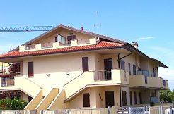 appartamento due livelli in vendita a Cervia