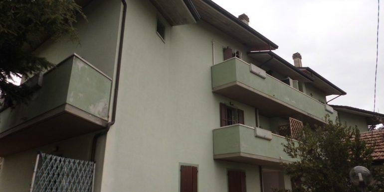 Appartamento in vendita a Villa Inferno