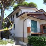 Appartamento indipendente in bifamiliare in vendita