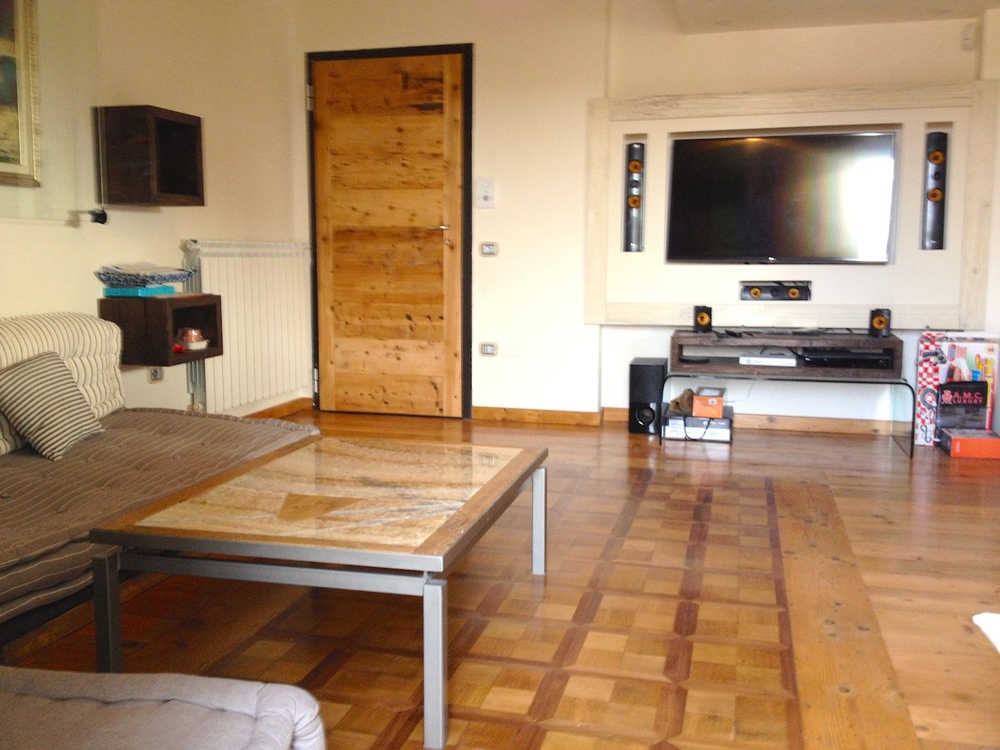 Vendita appartamento con tre letto a Cervia