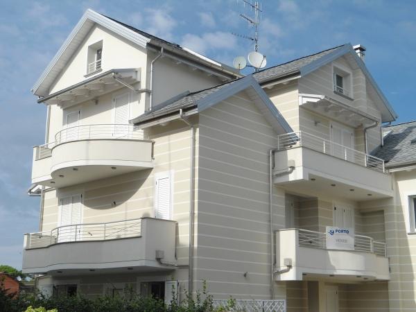 Cervia appartamento nuovo in vendita