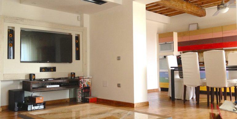 Appartamento tre camere Cervia