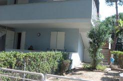 Appartamento a Pinarella in vendita esterno