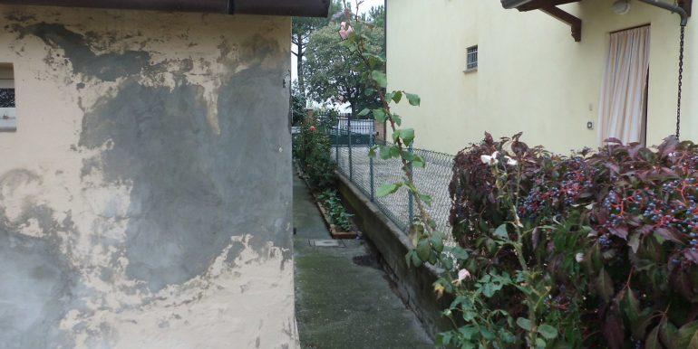 Casa Villa Inferno