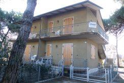 Appartamento in vendita a Tagliata esterno