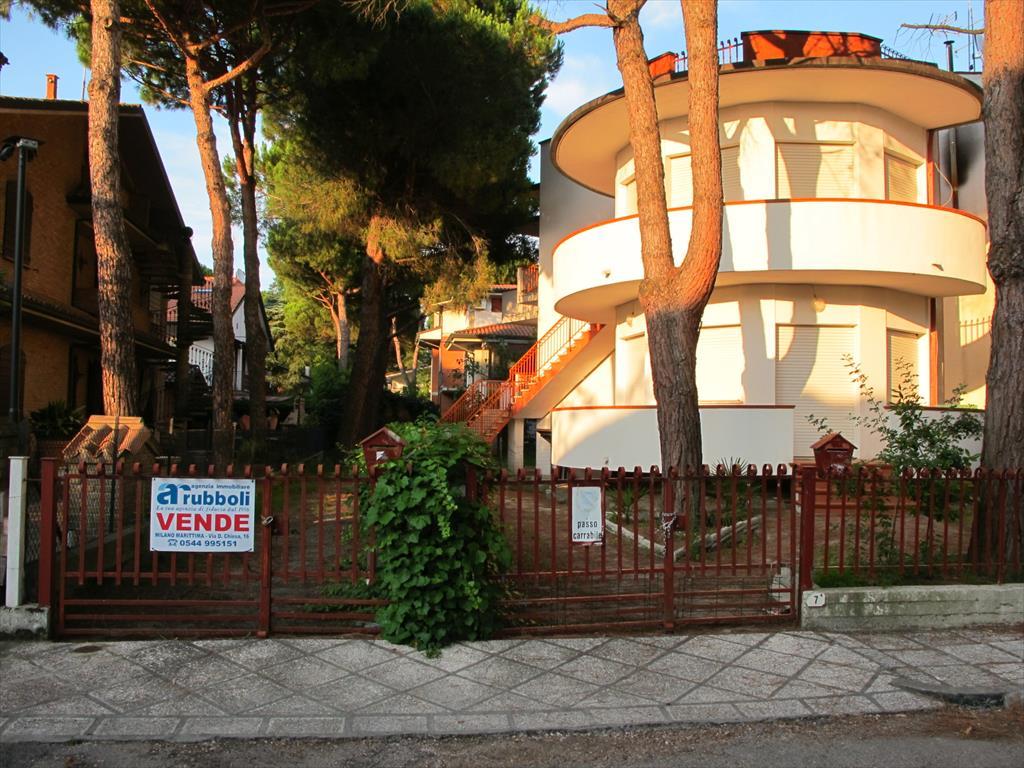 Appartamento indipendente in vendita a Milano Marittima
