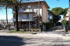 Appartamento in bifamiliare in vendita a Cervia