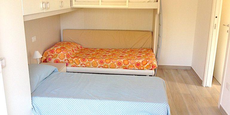 Appartamento fronte Mare Pinarella