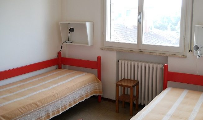 quarto piano a Milano Marittima