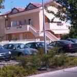 Ampio appartamento in vendita a Cervia