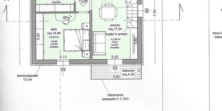 Appartamento 50 mt. dal mare Cervia