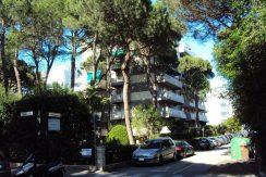 Quadrilocale in vendita vista mare Milano Marittima
