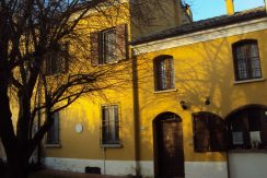 Appartamento giardino Pisignano Cervia