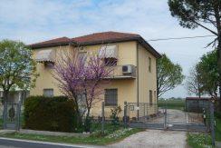 Villa singola a San Zaccaria Ravenna