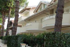Appartamento in villa in vendita a Tagliata