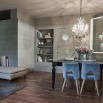 Villa terra cielo in vendita a Milano Marittima