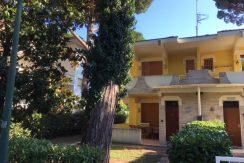 Villetta a schiera in vendita a Milano Marittima
