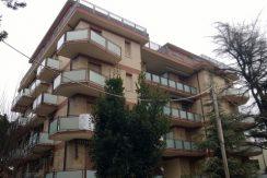 Trilocale a Milano Marittima