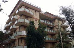 Trilocale al terzo piano in vendita a Milano Marittima
