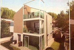 Nuova costruzione in vendita a Milano Marittima