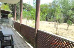 Trilocale fronte pineta in vendita a Pinarella