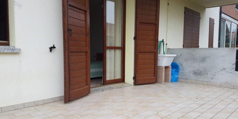 Bilocale in vendita a Pinarella balcone