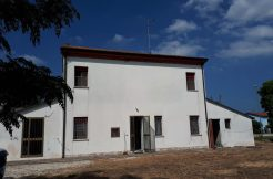 Casa di campagna a Castiglione di Ravenna