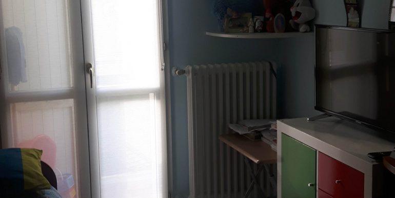 Ampio appartamento in vendita a Pinarella seconda camera