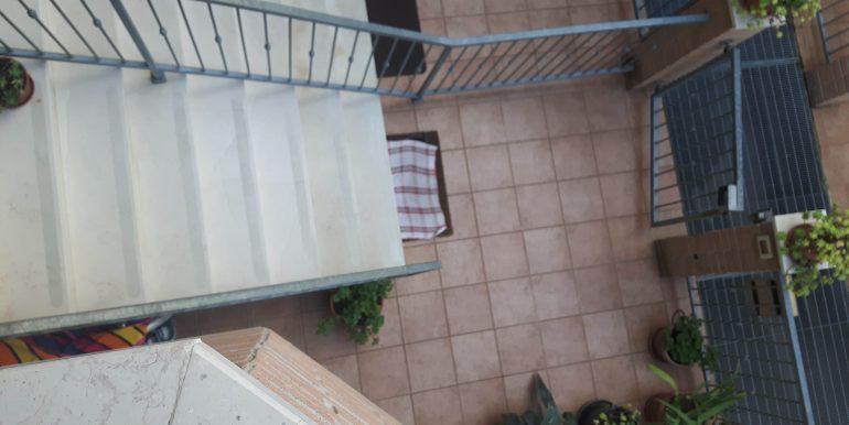Ampio appartamento in vendita a Pinarella ingresso privato
