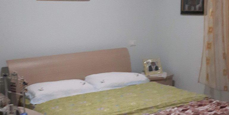 Ampio appartamento in vendita a Pinarella matrimoniale