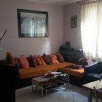 Ampio appartamento in vendita a Pinarella soggiorno