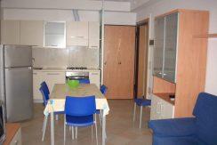Appartamento al primo piano a Pinarella