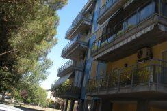 Monolocale con balcone in vendita a Pinarella