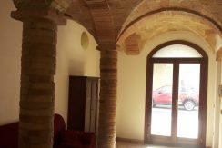 Appartamento grande in vendita a Pisignano
