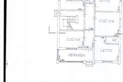 Casa in vendita a Tagliata di Cervia