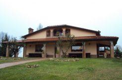 Villa con parco vicino Cervia