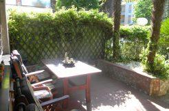 Appartamento con giardino in vendita a Milano Marittima