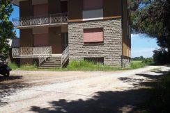 Villa con giardino in vendita a Pisignano Cervia