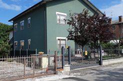 Casa con due appartamenti a Cervia