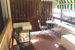 Appartamento ristrutturato e arredato Pinarella Terrazzo