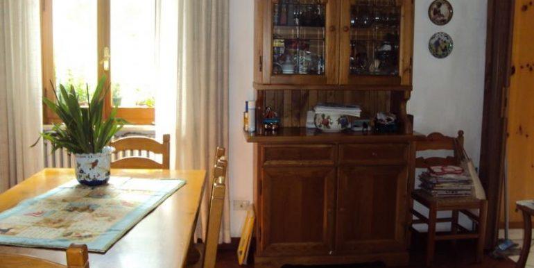 Appartamento in vendita nelle case dei