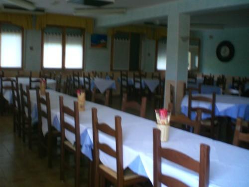 Hotel-Ristorante in vendita nel comune di Sogliano al Rubicone