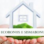 Ecobonus e Sismabonus operativo lo sconto alternativo alla detrazione