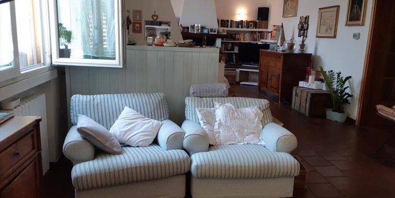 Appartamento in vendita nel centro storico di Cervia